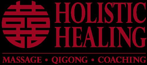 Holistic Healing – Rene van Rheenen